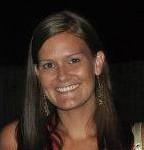 Student Liz Adams
