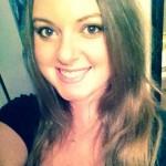 Student Kelsey Chappetta