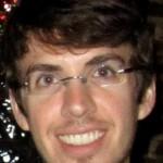 Student Brett Grant