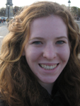 Student Emily MacDougall