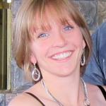 Student Nicole Mechin