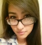 Student Jessica Mendoza