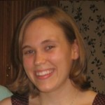 Student Lisa Mieskowski
