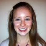 Student Rachel Rock