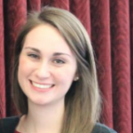 Student Rachel Thibodeau