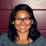 Student Calia Torres