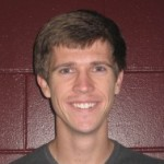 Student Andrew Tungate