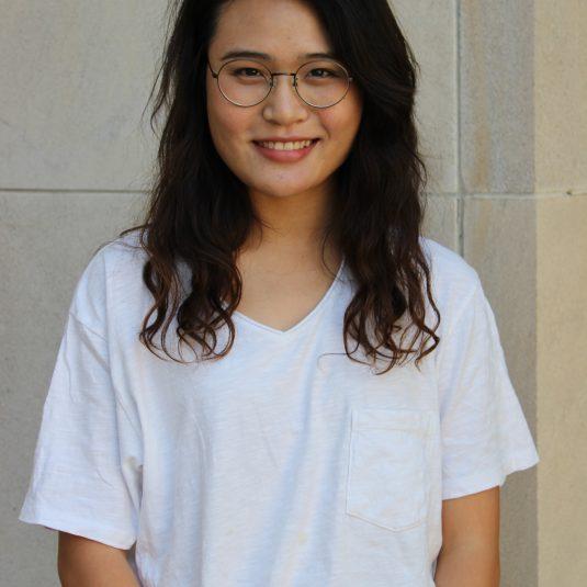 Joo Young Yang