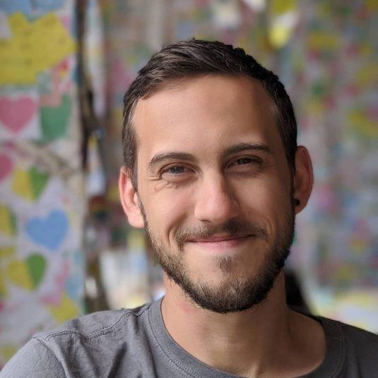 Andrew Bontemps