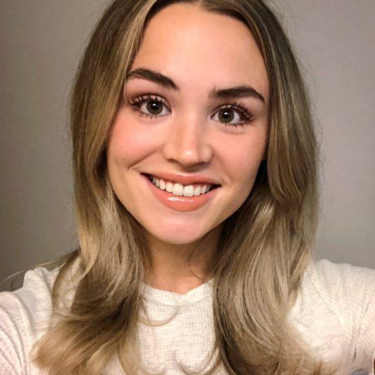 Jenna Hayes